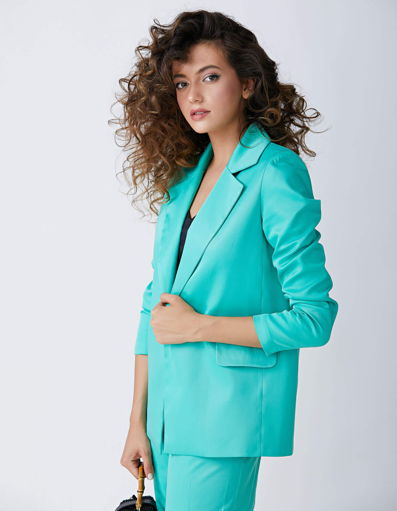 Sacou clasic mint EVERYDAY