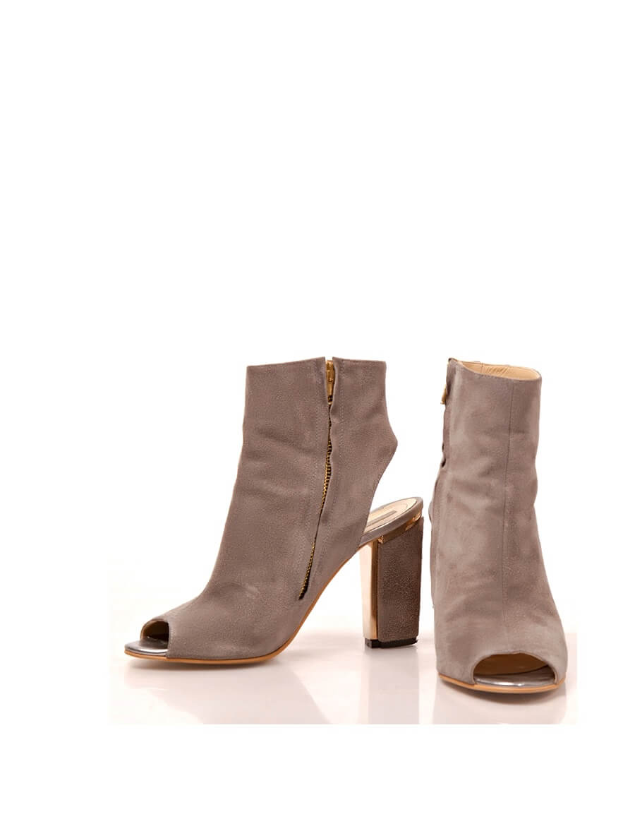 SIMONNE Leather Boots