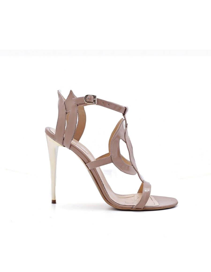 Sandale piele TULIP