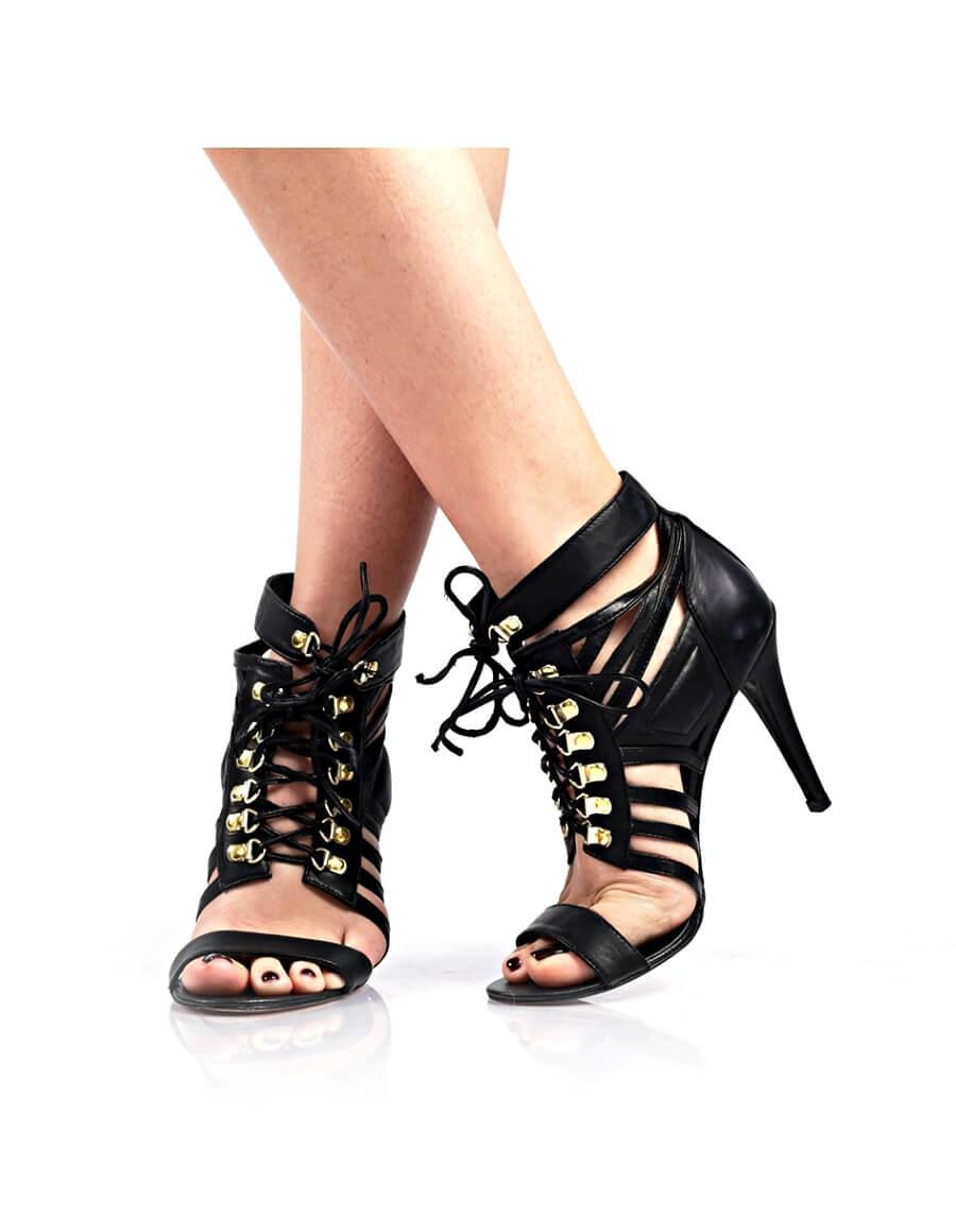 Sandale piele URSA