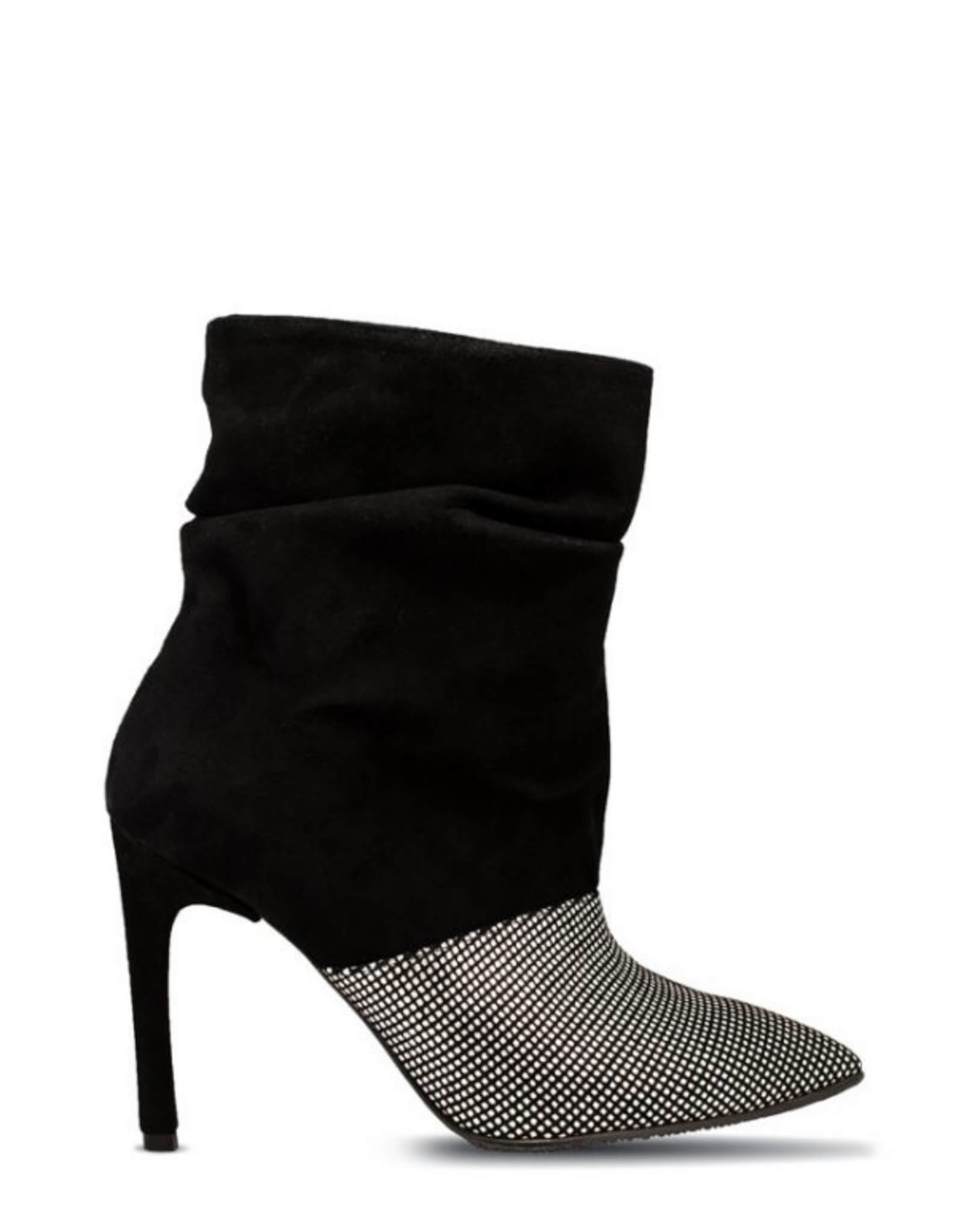 ROCK YOUR STYLE Ankle Boots