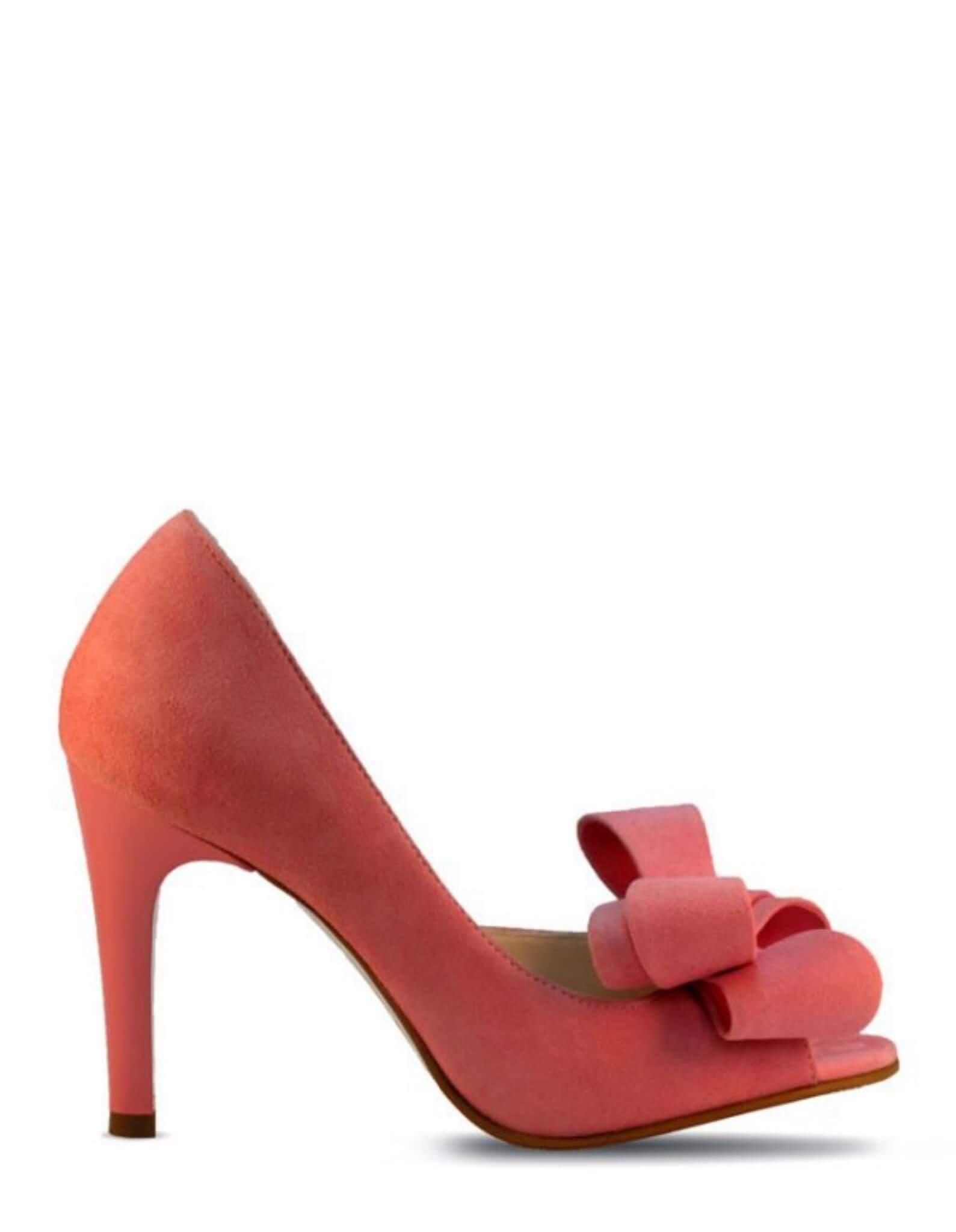 Pantofi piele LA VIE EST BELLE